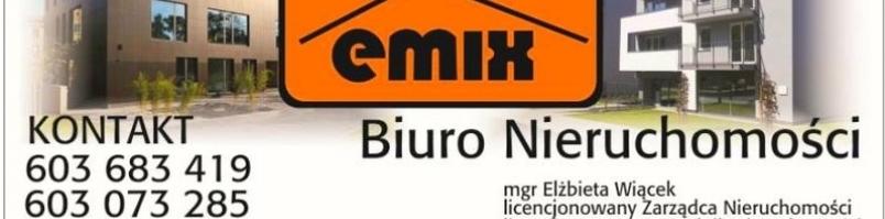EMIX Zarządzanie Wspólnotami Mieszkaniowymi