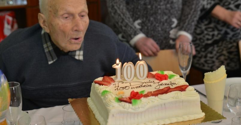 Pierwszy sołtys Jerzmanic-Zdroju skończył 100 lat