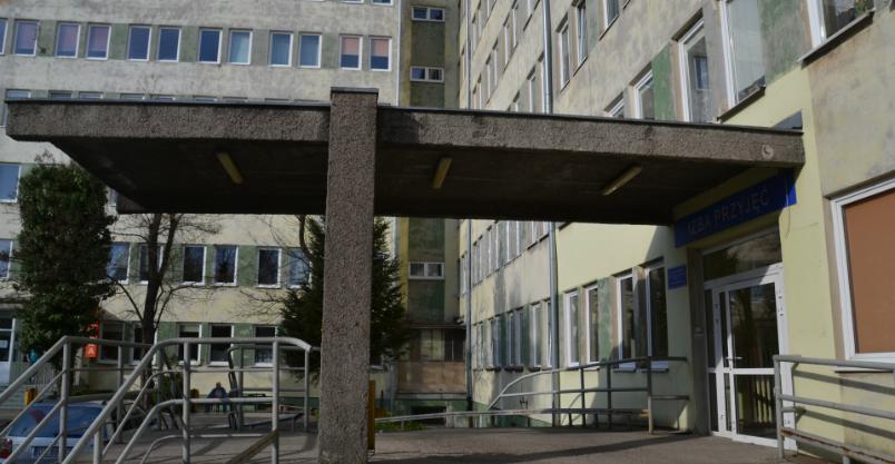 2,5 miliona potrzebne dla szpitala od zaraz