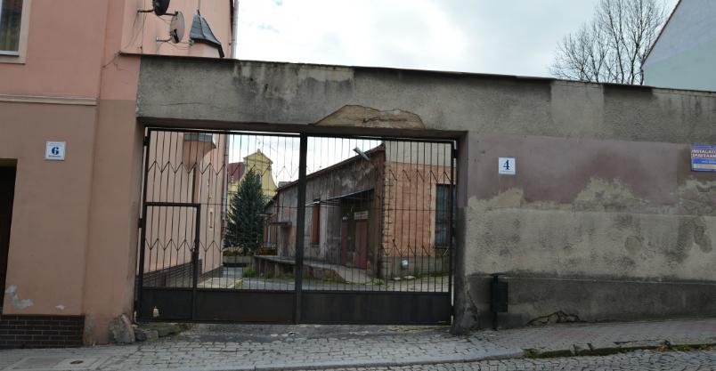 Wybudują pół setki nowych mieszkań w Starym Browarze