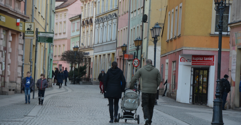 Kryzys demograficzny po złotoryjsku
