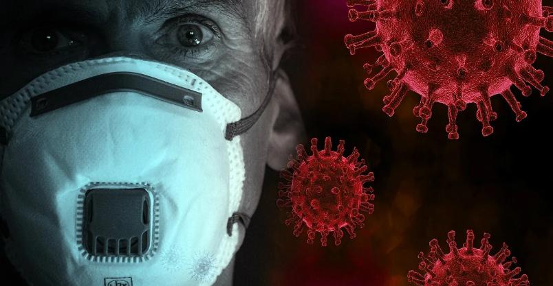 Koronawirus wraca do Złotoryi!