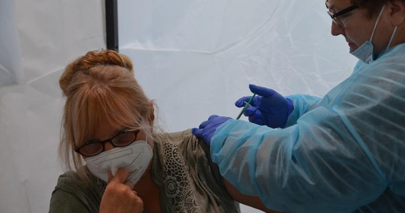 Nagroda dla mieszkańców – ratusz mobilizuje złotoryjan do szczepień